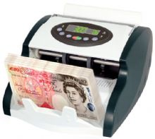 Tellermate Cash Counter